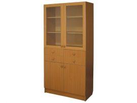 Шкаф для наглядных пособий