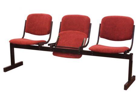 Блоки стульев