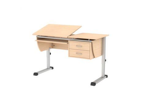 Стол ученический компьютерный Осанка 120