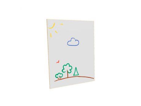 Планшет для рисования мелом и фломастерами
