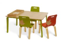 Дошкольная мебель